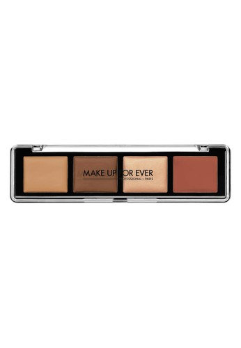 MAKE UP FOR EVER multi PRO SCULPTING PALETTE 10G 40 62216BEFDAC220GS_1