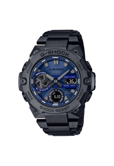 G-SHOCK CASIO G-SHOCK G-STEEL GST-B400BD-1A2