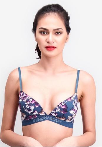 4049da17e6 Shop BENCH Triangle Bra Online on ZALORA Philippines