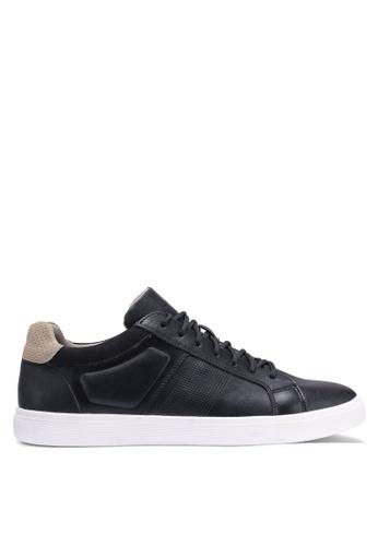 ALDO black Keraria Low Lace Sneakers 40CB7SH75DAD4DGS_1