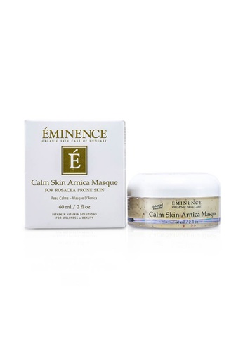 Eminence EMINENCE - Calm Skin Arnica Masque - For Rosacea Skin 60ml/2oz 2444EBEC99D029GS_1