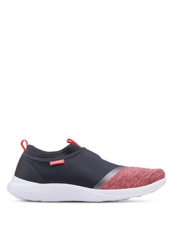 Power grey Walking Shoes 443B7SH3CE6802GS_1