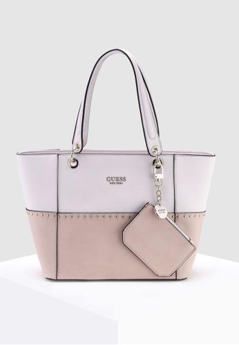 Buy Guess Kamryn Tote Bag  a178c6b9c3