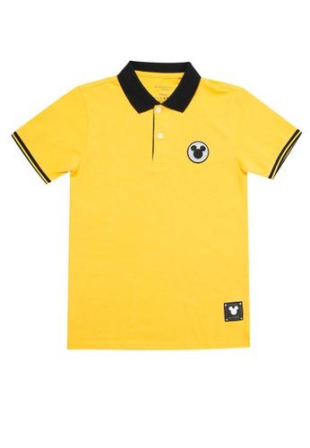 Giordano multi Junior Disney CNY Polo Shirt 1C346KA82A2CA6GS_1