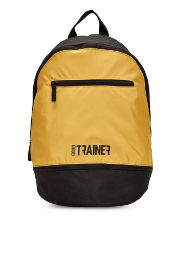 LC Waikiki yellow Boy's Casual Backpack F0E16KC29F1D2BGS_1