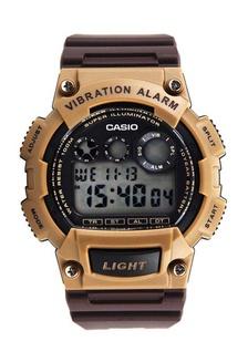 Jual Casio Men Digital Watches W-735H-5AVDF Original  00a29e6024