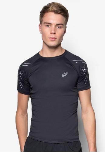 條紋拉克蘭短袖TEE, 服飾, esprit 寢具T-shirts