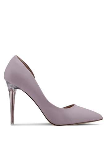 Call It Spring purple Thaoven Shoes 188AFSH142CA33GS_1