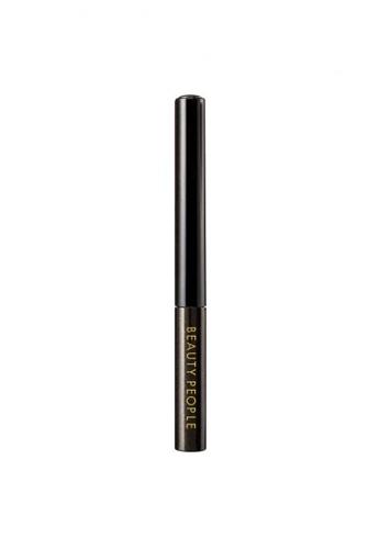 Beauty People Waterproof Skinny Quick Liner (Shine Black) BE881BE12FYHSG_1