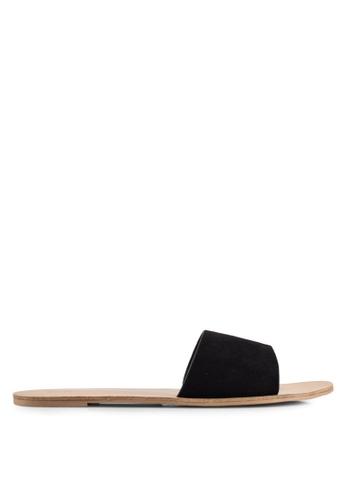Billini black Crete Sandals BI606SH0RT2RMY_1