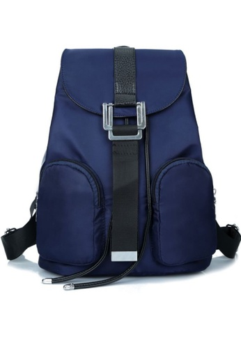 TCWK blue Ladies Backpack TC258AC59NYMMY_1