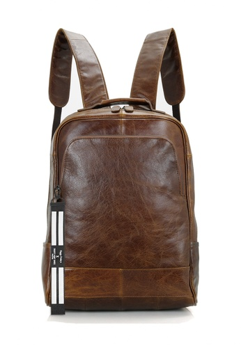 Twenty Eight Shoes Vintage Cow Leather Backpack 7347 F6AD3ACFEE429EGS_1