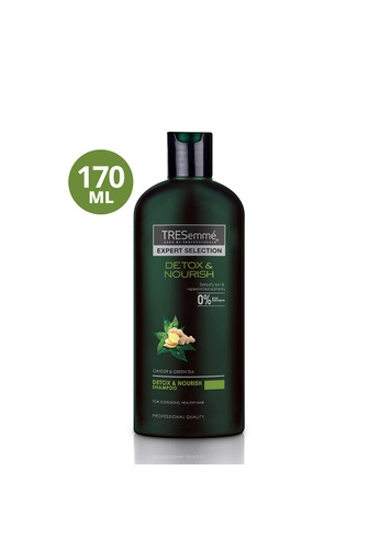 fb8888568d4 Shop TRESemme Tresemme Shampoo Detox & Nourish 170Ml Online on ZALORA  Philippines