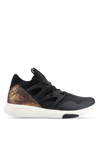 Reebok black Reebok Hayasu Astro Shoes 057D9SH3666148GS_1