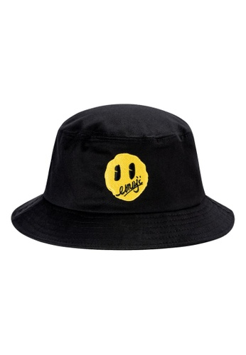 Emoji black EMOJI CRUSHER 85210ACF39EE46GS_1