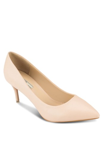 基本款尖頭高跟鞋, 女esprit outlet hong kong鞋, 鞋