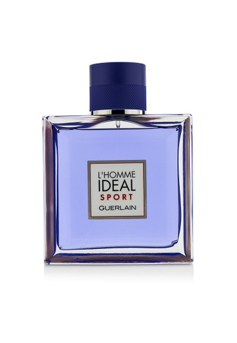 Guerlain GUERLAIN - L'Homme Ideal Sport Eau De Toilette Spray 100ml/3.3oz 9C1AFBE54E7762GS_1