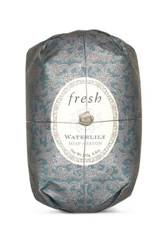 Fresh Fresh Waterlily Oval Soap 74B81BEB1C3A66GS_1