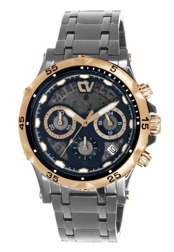 Christ Verra black Christ Verra Women's Watches CV C 75041L-16B BLU 5DC79ACB29B2D0GS_1