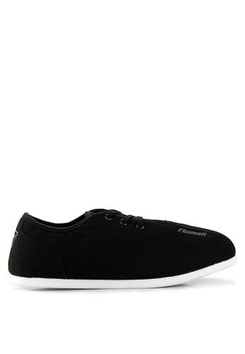 Rhumell black Great Sneaker Shoes RH743SH88XSDID_1