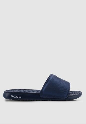 6eec28279a01 Buy Polo Ralph Lauren Rodwell Sandals Online on ZALORA Singapore