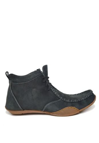 Black Master grey Black Master Boot Luton Grey BDA9ESHD738DF4GS_1