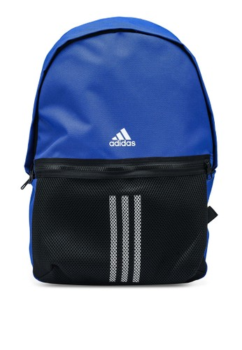ADIDAS blue adidas classic backpack A0575ACC190543GS_1