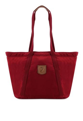 3c073a83d Buy Fjallraven Kanken Totepack No.4 Wide Backpack Online on ZALORA ...