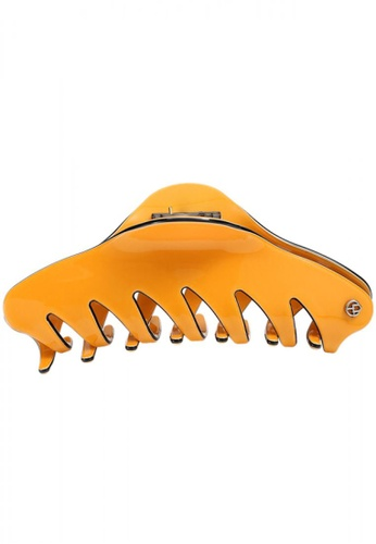 Evita Peroni orange Casilda Large Shark 6C653AC8CF5494GS_1