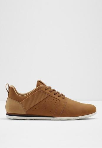 ALDO brown Theodoric Sneakers 02554SH4FAD79FGS_1