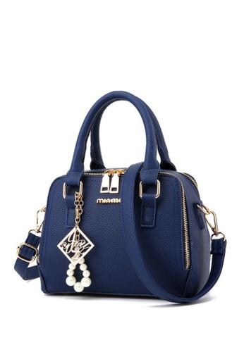 TCWK blue Ladies Handbag TC258AC91KBCMY_1