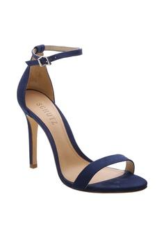fa8ed26e66c SCHUTZ SCHUTZ Strap Sandal - MAGNOLIA (DRESS BLUE) S  172.08. Sizes 37 38 39