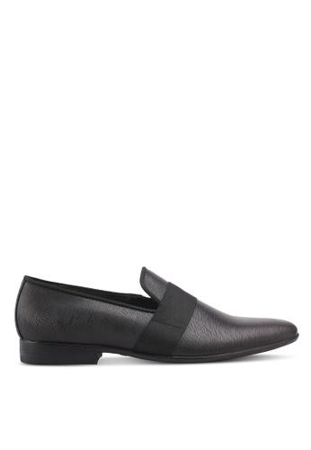 ALDO black Asaria Slip Ons & Espadrille Shoes B6CC7SH6301002GS_1