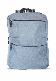 Denim Casual Backpack 834