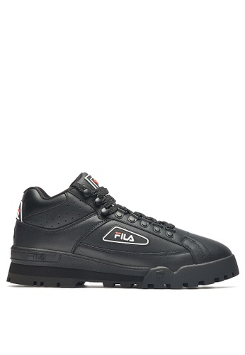 Fila black Modern Chic Sports Shoes 02FA7SH8BAC1E5GS_1
