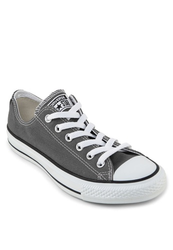 Converse Chuck Taylor All Star Canvas Ox Sneakers CO302SH40JRVSG_1