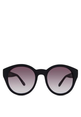狗仔esprit outlet 高雄隊太陽眼鏡, 飾品配件, 復古框