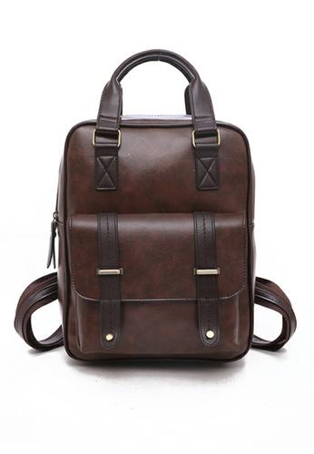 Twenty Eight Shoes Multi-functional Backpacks 2470031 54472AC19AE515GS_1