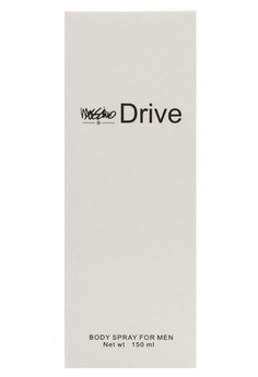 Drive Body Spray for Men 150ml