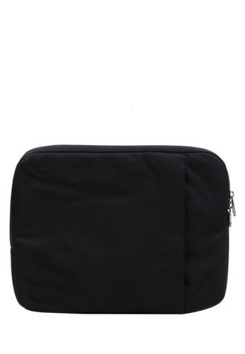 Hamlin black Hamlin Quenty Sleeve Case for Laptop Size 11/12 Inch Corner Crash Design Waterproof Material Nylon ORIGINAL 58D16ACE3AE628GS_1