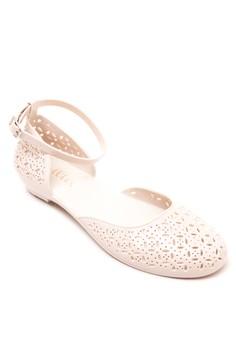 Elma Flat Sandals