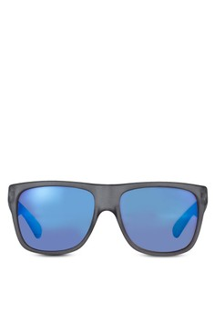 M - Flat Top Sunnies