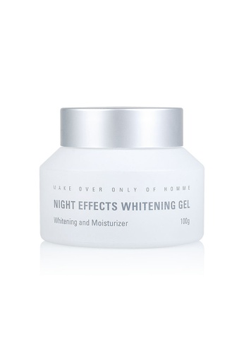 MdoC Night Effects Whitening Gel MD632BE71LUASG_1