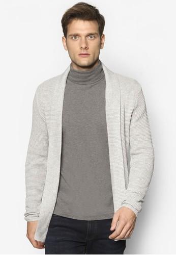 針織開襟外套, 服esprit 台北飾, 服飾