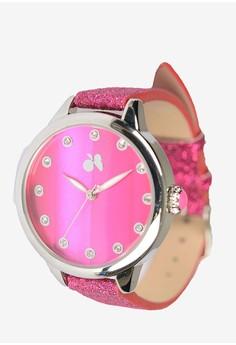 Glitter Band Watch