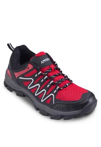 Soesprit outlet 家樂福laris 登山運動鞋, 韓系時尚