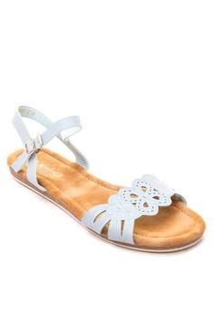 Clarisse Flats