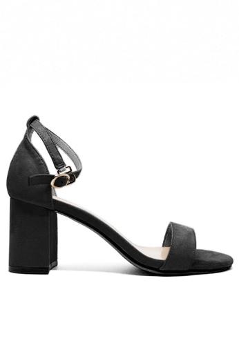 Twenty Eight Shoes Ankle Strap Heel Sandals 5691-1 7F726SH70E5988GS_1