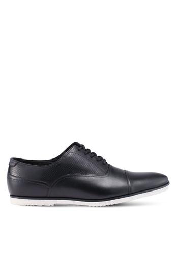 ALDO black Cyforien Lace Ups Shoes C2AFDSHC5B251DGS_1