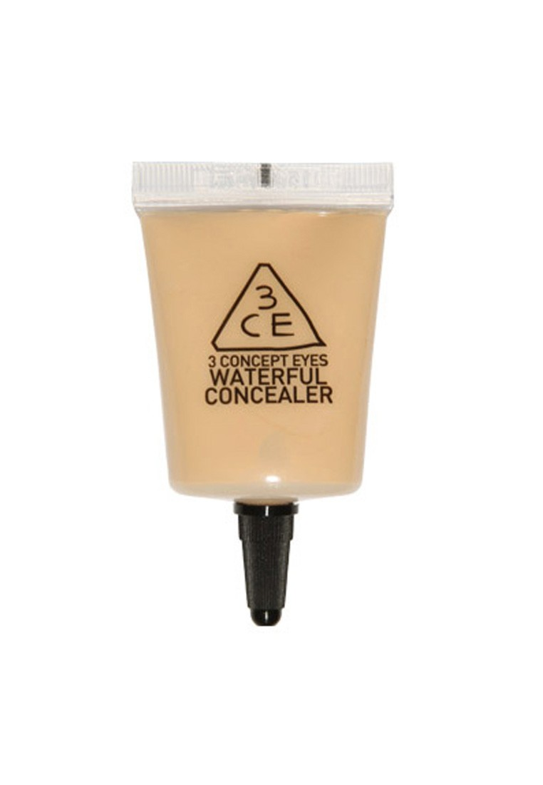 3CE Waterful Concealer - Natural